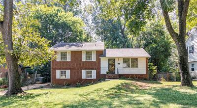 Charlotte Single Family Home Coming Soon: 5318 Furman Place