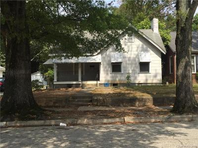 Rock Hill Single Family Home For Sale: 473 Arch Drive