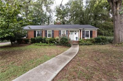 Charlotte Single Family Home Coming Soon: 4642 Fairbluff Place
