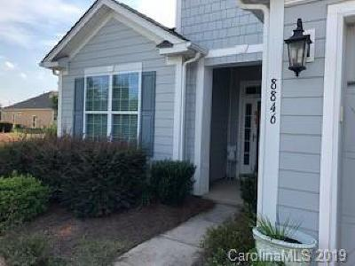 Charlotte NC Single Family Home For Sale: $319,900