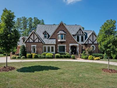 Weddington Single Family Home Coming Soon: 3022 Kings Manor Drive