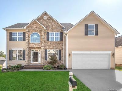 Arden Single Family Home Active Under Contract: 2 Holmes Lane