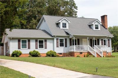 Clover Single Family Home For Sale: 774 Pinehaven Circle