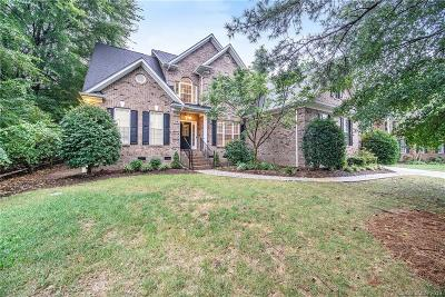 Charlotte Single Family Home For Sale: 5418 Shoal Brook Court