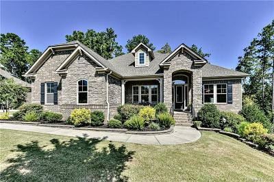 Charlotte Single Family Home Coming Soon: 16521 Governors Club Court