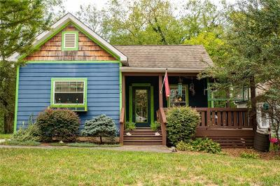 Charlotte Single Family Home Coming Soon: 734 Herrin Avenue
