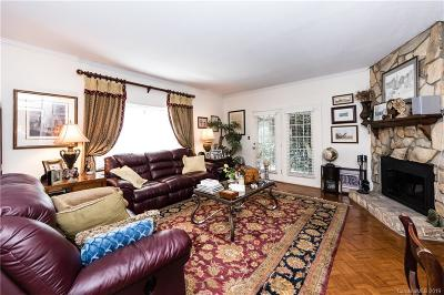 Charlotte Condo/Townhouse For Sale: 1016 Queens Road #B