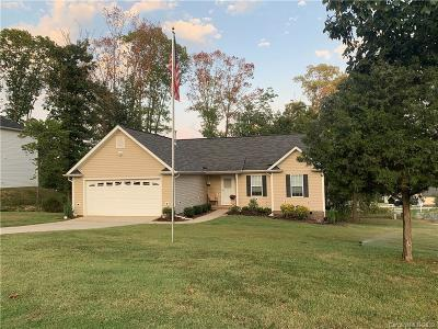 Albemarle NC Single Family Home For Sale: $174,900