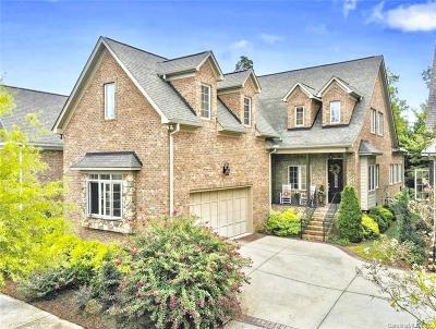 Charlotte Single Family Home For Sale: 2531 Olde White Lane