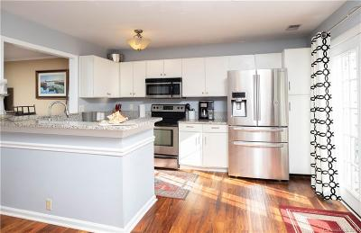 Single Family Home For Sale: 7204 Meeting Street