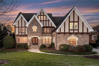 Single Family Home For Sale: 8104 Skye Knoll Drive
