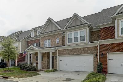 Charlotte Single Family Home For Sale: 5113 Pansley Drive
