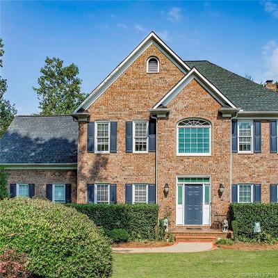 Charlotte Single Family Home Coming Soon: 15600 Woodland Ridge Lane