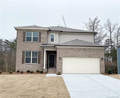 Concord Single Family Home For Sale: 349 Winding Oaks Lane SE #127