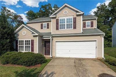 Charlotte Single Family Home Coming Soon: 6648 Rustic View Court