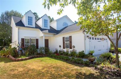 Charlotte Single Family Home For Sale: 10526 Glory Meadow Court