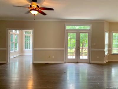 Waxhaw Single Family Home For Sale: 1106 Foxfield Road