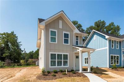 Charlotte Single Family Home Active Under Contract: 1513 Walton Road