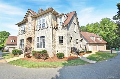 Charlotte Single Family Home For Sale: 4608 McKee Road