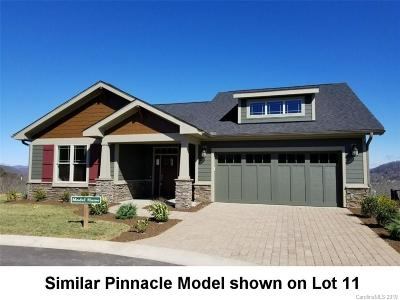 Arden Single Family Home Active Under Contract: 9 Lifestyle Court