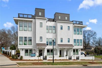 Single Family Home For Sale: 1107 Reece Road #3