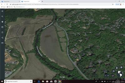 Hendersonville Residential Lots & Land For Sale: 00000 Cummings Cove Road