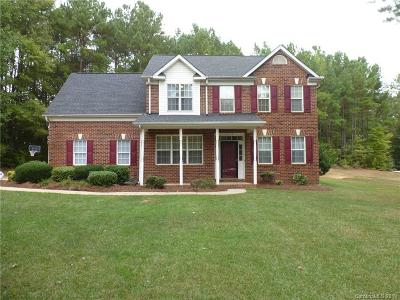 Lancaster Single Family Home For Sale: 2035 Standing Timber Road