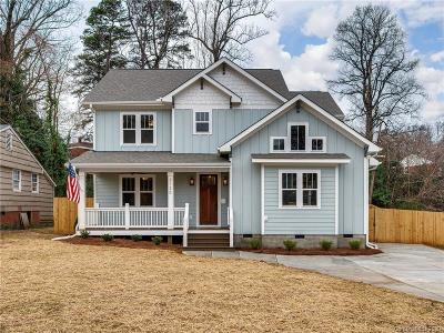 New Construction Brand New Homes For Sale In Biddleville Charlotte Nc