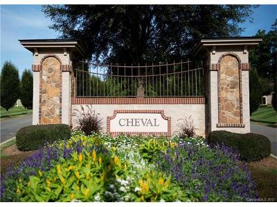 Cheval Residential Lots & Land For Sale: 6227 Joli Cheval Lane #12