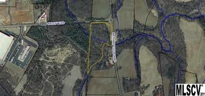 Catawba County Residential Lots & Land For Sale: Bethany Church Road