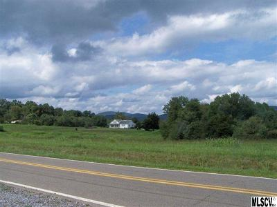 Caldwell County Residential Lots & Land For Sale: 4016 Lower Cedar Valley Road