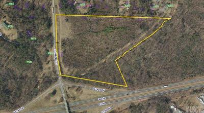 Residential Lots & Land For Sale: 001 N Oxford Street
