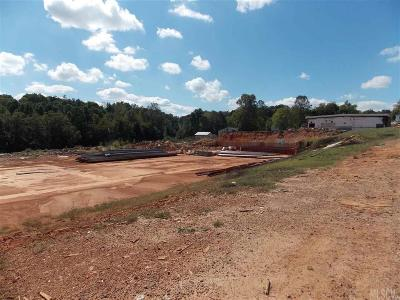 Caldwell County Residential Lots & Land For Sale: 619 Connelly Springs Road