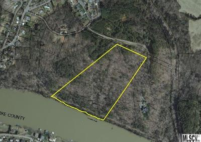 Caldwell County Residential Lots & Land For Sale: Park Place