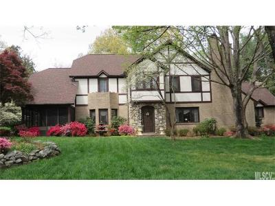 Hickory Single Family Home For Sale: 815 6th Street NW