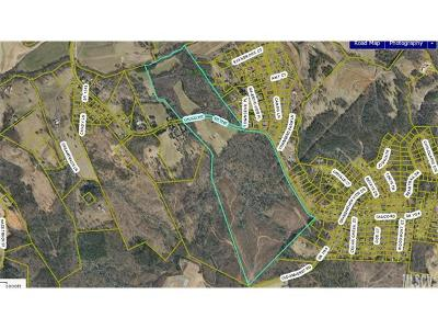 Caldwell County Residential Lots & Land For Sale: Calico Road