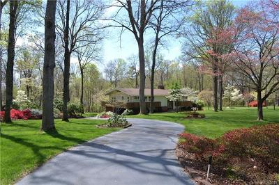 Newton Single Family Home For Sale: 2805 Rosewood Lane