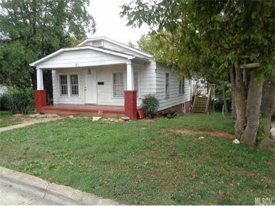 Multi Family Home For Sale: 217 Sharon Avenue