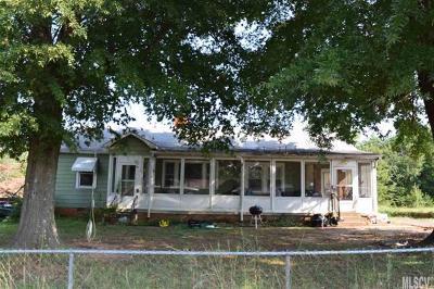 Multi Family Home For Sale: 2255, 2247 19th Avenue SE