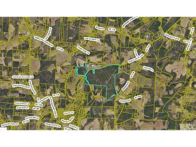 Caldwell County Residential Lots & Land For Sale: Dudley Shoals Road