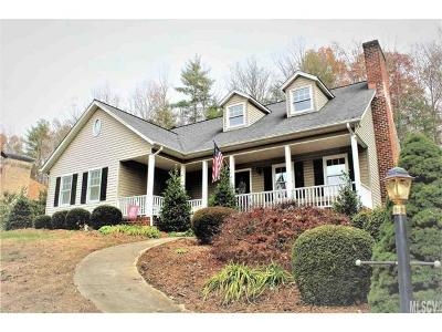 Caldwell County Single Family Home For Sale: 1012 Wellington Court