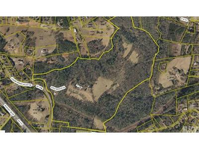 Caldwell County Single Family Home For Sale: 3511,  3540 Cold Spring Lane