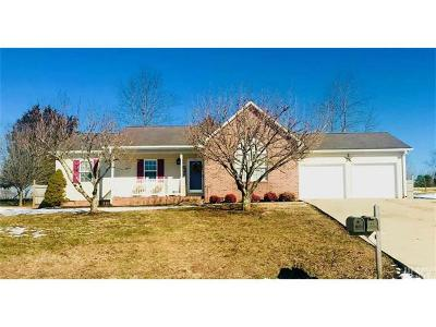 Caldwell County, Alexander County, Watauga County, Avery County, Ashe County, Burke County Single Family Home For Sale: 2332 Tarheel Place