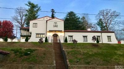 Caldwell County Single Family Home For Sale: 211 Mulberry Street