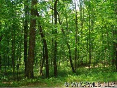 Brevard Residential Lots & Land For Sale: 37 Frazier Road #Lot 037