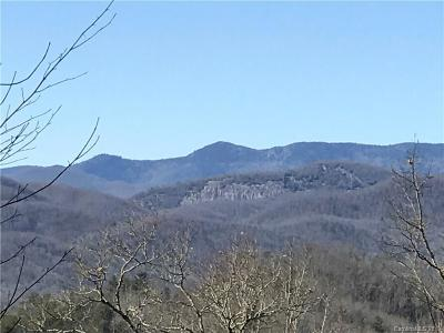 Brevard Residential Lots & Land For Sale: 99 Becky Mountain Road