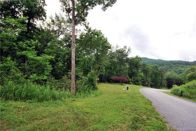 Brevard Residential Lots & Land For Sale: 6 Kelly Mountain Road #6