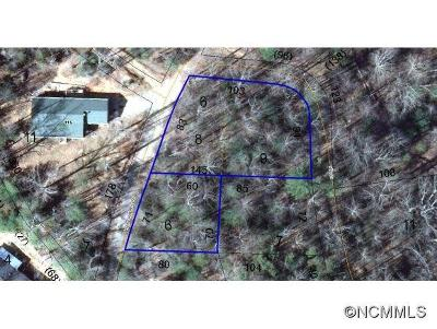 Hendersonville Residential Lots & Land For Sale: Lt 6, 8&9 Huckleberry West Road #6, 8&9