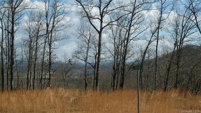 Brevard Residential Lots & Land For Sale: 32 Wild Iris Road #32