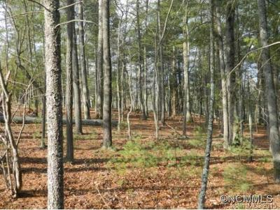Asheville Residential Lots & Land For Sale: LOT 26 Cedar Hill Drive #LOT 26